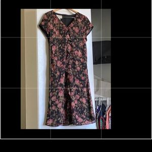 Ladies dress size 16 Evan picone Floria